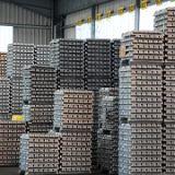 Regeal Affimet, recyclage d'alliages d'aluminium