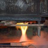 Poudmet, recyclage de poudres métalliques non-ferreuses