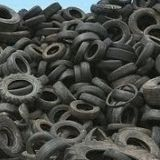 Roll-Gom, recycling of used tyres