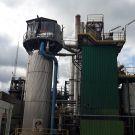 Développement du secteur pétrolier